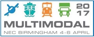 UKWA at Multimodal 2017 – 4th-6th April 2017