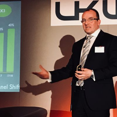 Industry gathers for UKWA National Conference
