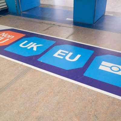 UKWA welcomes £8m investment in pre-Brexit customs support