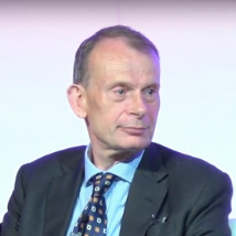 UKWA CEO Peter Ward interviews Andrew Marr